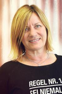 Mag. Ingrid Herrenhof